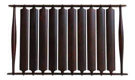 Image of Rosewood Trays