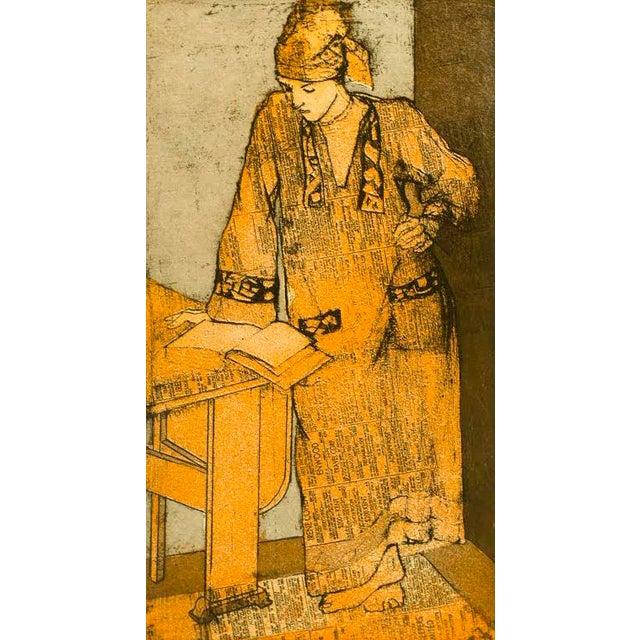 Jacklyn Friedman Art Print - Imprint - Image 1 of 2