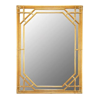 Selamat Designs Regeant Rectangular Wall Mirror