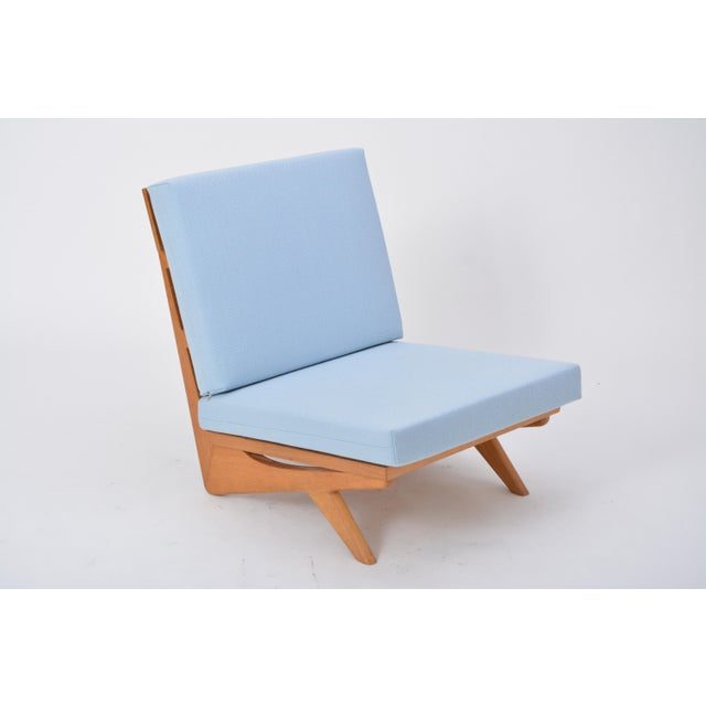 Mid-Century Modern Easy Chair by Georg Thams for as Vejen Polstermøbelfabrik, 1964 For Sale - Image 3 of 10