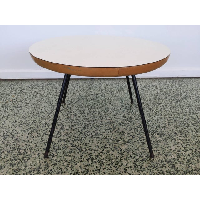 Mid-Century Modern Eames Prototype Table For Sale In Saint Louis - Image 6 of 7