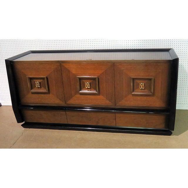Art Deco Dresser For Sale In Philadelphia - Image 6 of 6