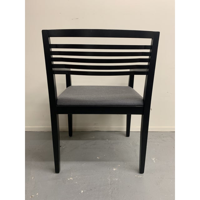 1990s Vintage Ricchio for Knoll Studios Chair For Sale - Image 11 of 13