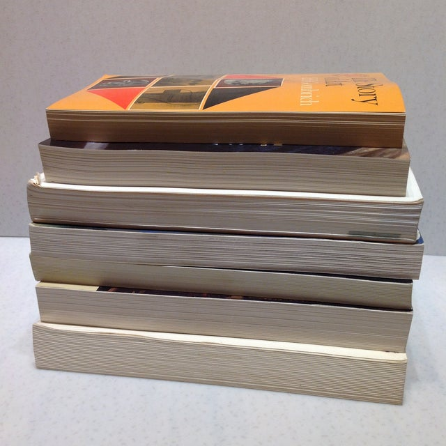Stack of Art Textbooks - Set of 7 - Image 11 of 11