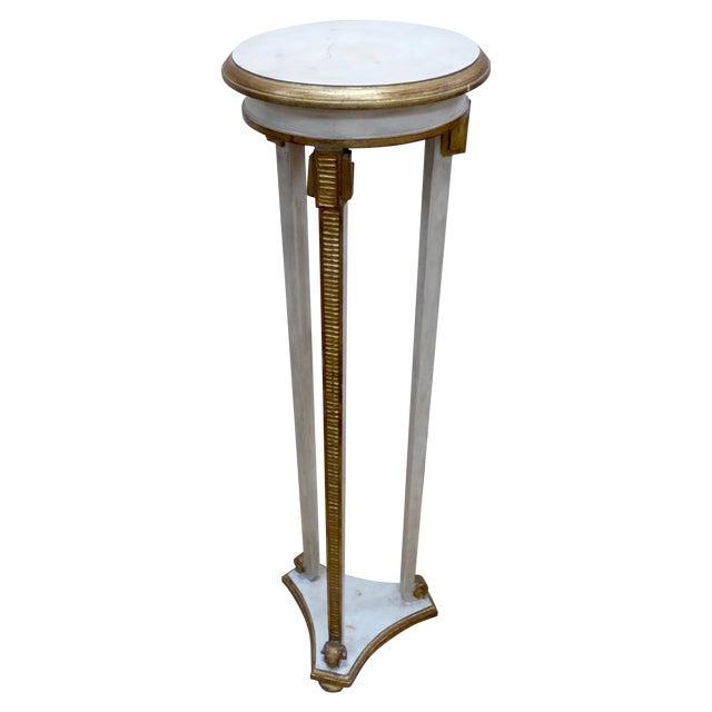 1970's Florentine Pedestal - Image 1 of 4