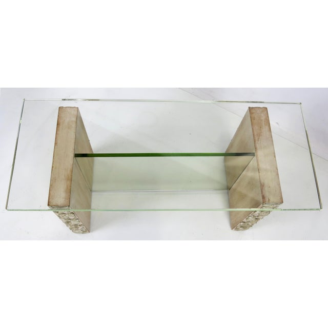 Early Modernist Coffee Table-Kahn Residence For Sale - Image 5 of 5