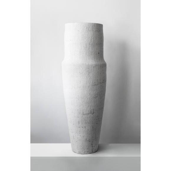 Contemporary KRISTINA RISKA Winter Urn I 2016 For Sale - Image 3 of 3
