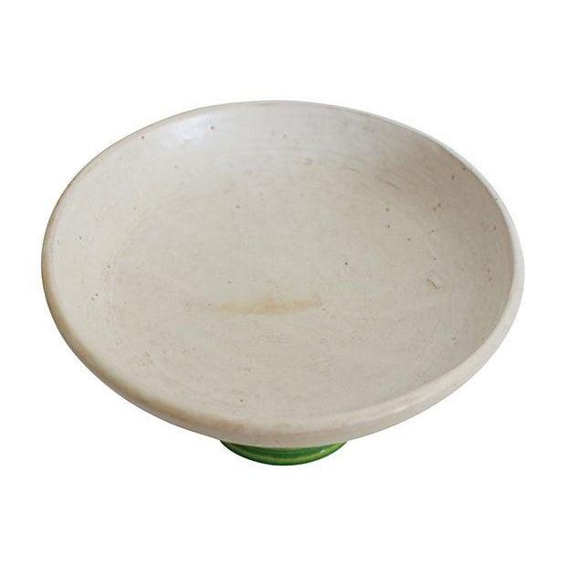 Rosenthal Netter Pedestal Bowl For Sale - Image 5 of 6