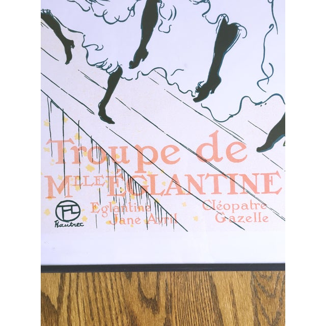 Shorewood Presas Toulouse Lautrec Poster - Image 4 of 6