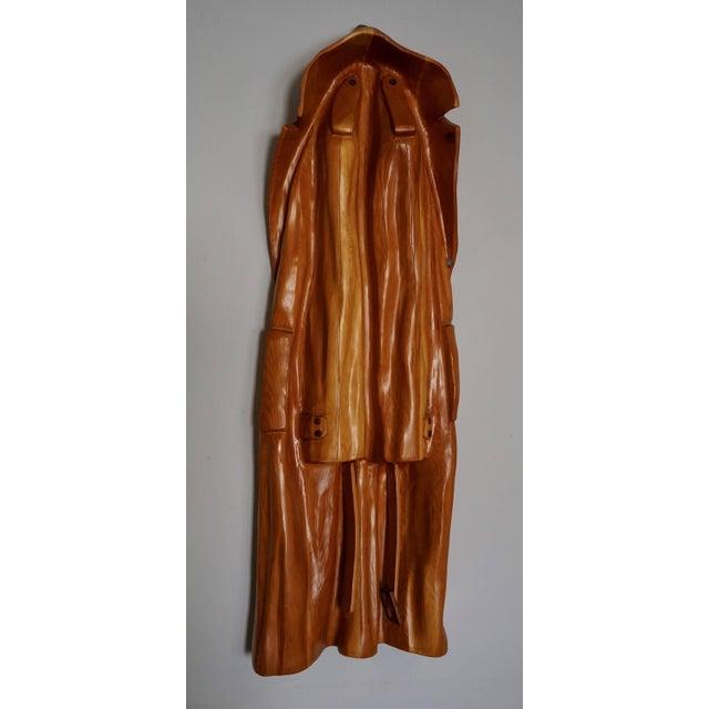1990s Pop Art Loaf of Bread Sculpture by Rene Megroz For Sale - Image 5 of 6