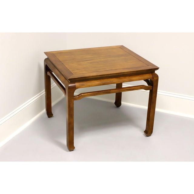 Century Chin Hua By Raymond Sobota Asian Chinoiserie Accent Table Chairish