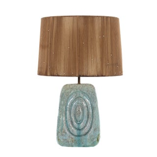 Early Marcello Fantoni Table Lamp For Sale