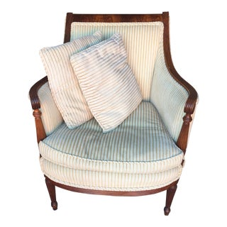 Louis XVI Style Begere For Sale