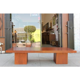 1970s Mid-Century Modern John Keal Coffee Table Preview