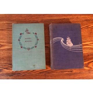 Vintage Decorative Classic Novels - A Pair Preview