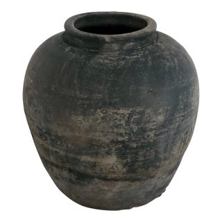 Antique Chinese Crock For Sale