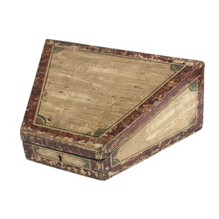 Traveling Desk Box For Sale