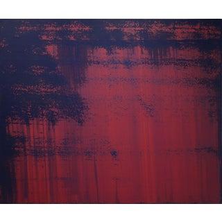 "Large Oversized Original Artwork by Marco Schmidli ""A603"" For Sale"