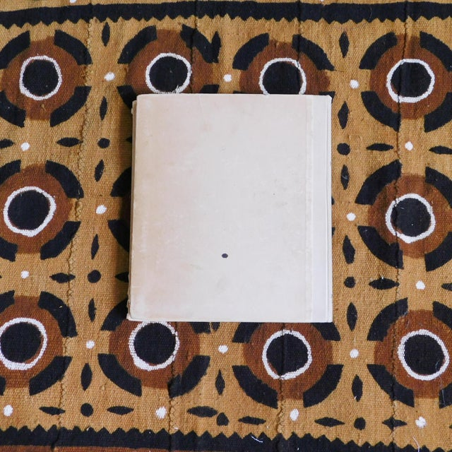 1935 Henri-Matisse Coffee Table Book For Sale - Image 4 of 5
