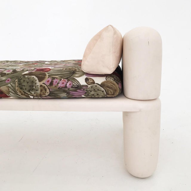 Not Yet Made - Made To Order Chubby Leg Day Bed For Sale - Image 5 of 6