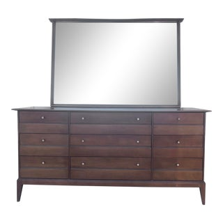 Mid-Century Modern Dresser by Heywood Wakefield For Sale