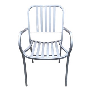 Modern Emu Stack Chair For Sale