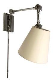 Image of Antique Nickel Finish Lighting