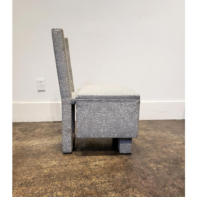 Mario Minale Postmodern Chroma Key Chair by Minale-Maeda for Droog Netherlands For Sale - Image 4 of 7