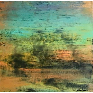 Abstract Contemporary Original Painting For Sale