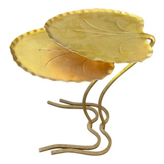 Salterini Lily Pad Nesting Tables - a Pair For Sale