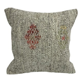 Turkish Anatolian Lumbar Pillow Cover For Sale