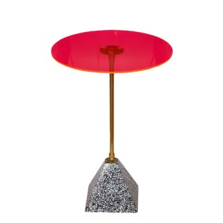 Erickson Aesthetics Cocktail Table