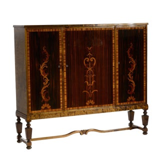Swedish Grace Cabinet For Sale