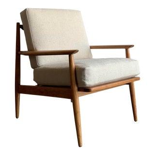 Mid Century Modern Arm Chair For Sale