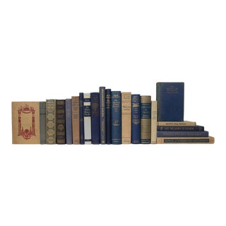 Pacific Sand Nautical Books - Set of 21 For Sale