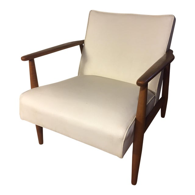 Baumritter Mid-Century Modern Lounge Chair - Image 1 of 6