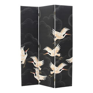 Adult Straight Screen in Crane Flock Screen Eng Ink Oga For Sale