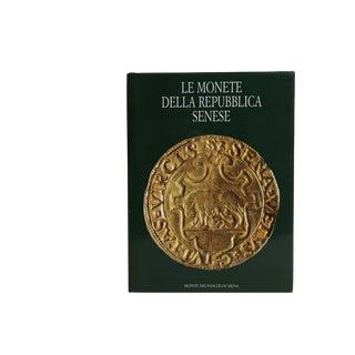 'Le Monete Della Republica Senese' Book For Sale