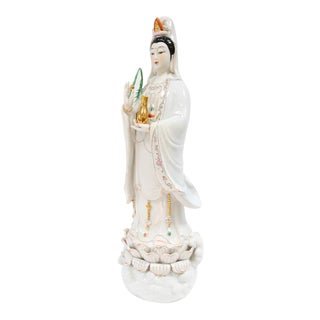 Antique Quan Yin