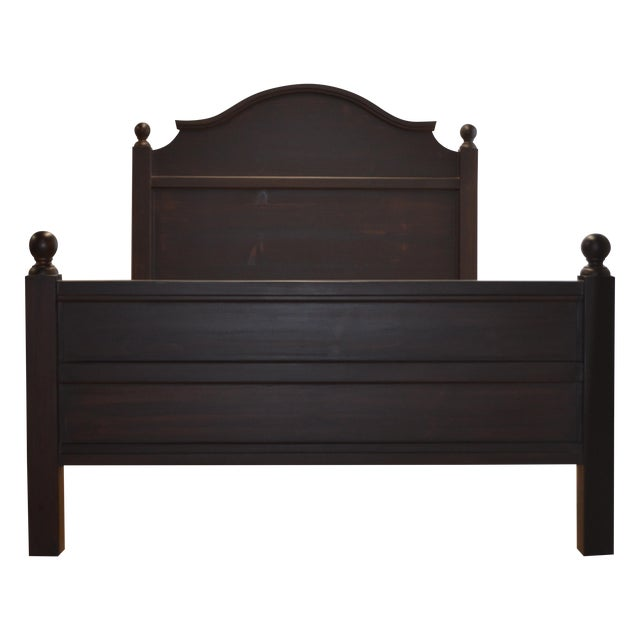 Grande French Farm Queen Size Bed - Image 1 of 3