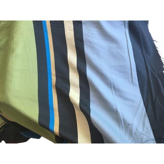 Paul Smith for Maharam Big Stripe Fabric - 11 Yards