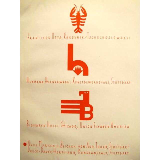 Art Deco Logos/Trademark Design - 4 - Image 3 of 6