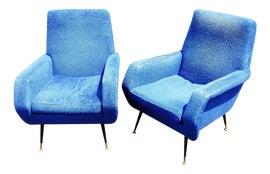 Image of Philadelphia Lounge Chairs