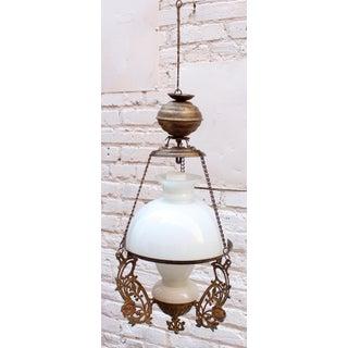 Italian Antique Lantern Preview