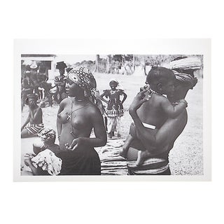 Vintage Mid Century Photograph By Edouard Boubat (France 1923-'99) For Sale