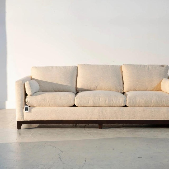 The Gunter Upholstered Sofa For Sale In Boston - Image 6 of 8