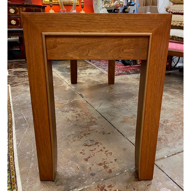 Mid-Century Modern Console Table For Sale In Tampa - Image 6 of 12