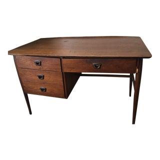 Vintage Bassett Modern Desk