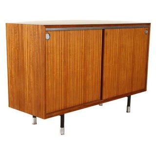 1960s Mid-Century Modern George Nelson for Herman Miller Teak Sideboard/Cabinet Preview