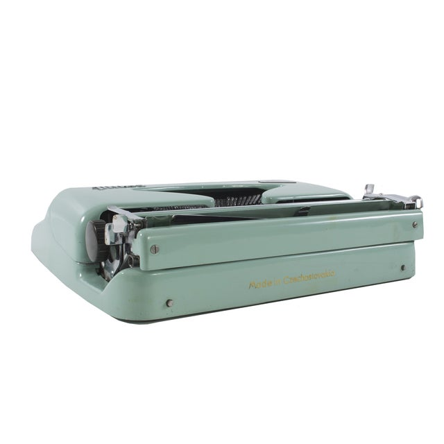 1960s Consul Comet Typewriter - Image 4 of 6
